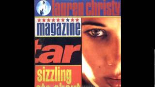 "Lauren Christy - ""Magazine"" (1998)"
