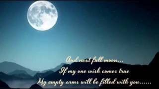 EDDIE FISHER - FULL MOON AND EMPTY ARMS
