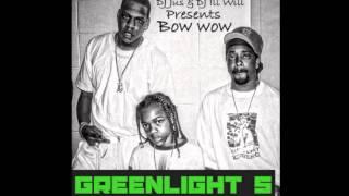 Bow Wow Ft. Kendrick Lamar & Jay Rock - Ballin