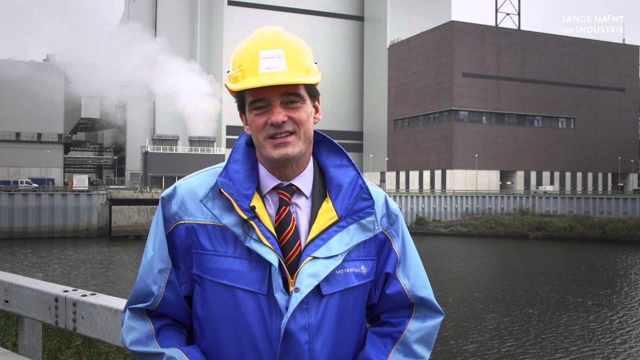 Vattenfall Heizkraftwerk Moorburg GmbH