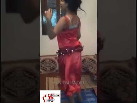 Desi Indian Hot And Sexy Bhabhi In Nighty Sexy Dance