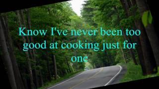 Johnny Gill - Half Crazy [w/ lyrics]