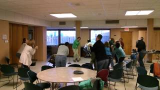 Campfire Game From The 2014 Adult Training
