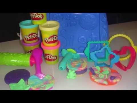 Play-Doh Plätzchen-Party