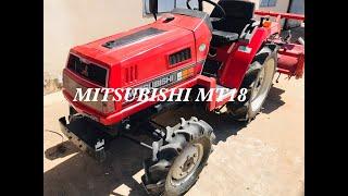 Mitsubishi tractor MT36 - Free video search site - Findclip Net