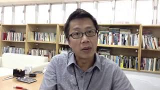 TVB「惡霸」思維源起〈一陣徐〉2013-09-25