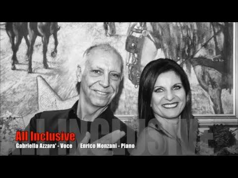All Inclusive Duo Live Duo Live Piano e Voce Livorno Musiqua