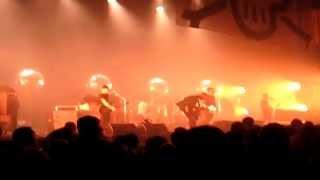 Beatsteaks - A real Paradise - Bamberg 2014