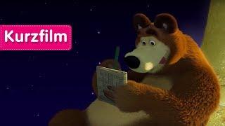 Mascha und der Bär - Verstecken spielen🌛(Mondbär)
