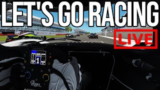 You Guys Are Gonna Love This! | SimRacing.GP