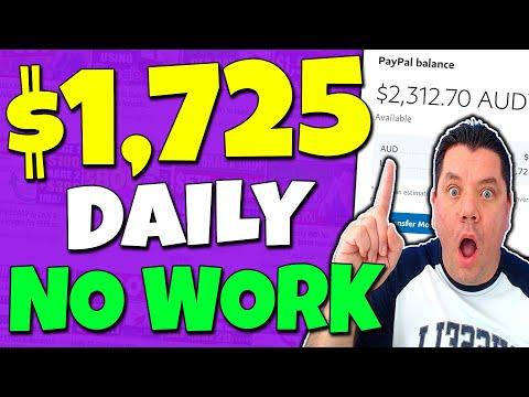 Kaip gerai galite užsidirbti pinigų internete
