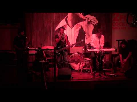 Brewhouse Originals 'Live' - 22-12-2013 - The Reinvention