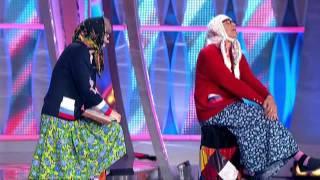 Новые русские бабки-Старожил дома