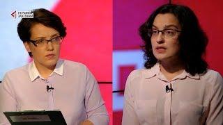 Оксана Пушкарьова, експертка з епідеміології департаменту охорони здоров'я ЛОДА