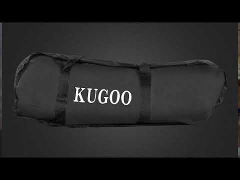 Kugoo S1 Pro elektromos roller