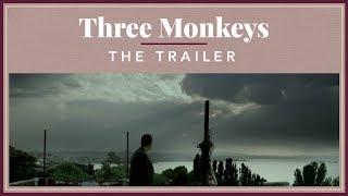 Three Monkeys (Turkey)