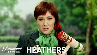 Heathers | Season 1 - Trailer #2