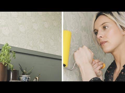 Wand veredeln #5 MakeOver: Küche | DIY