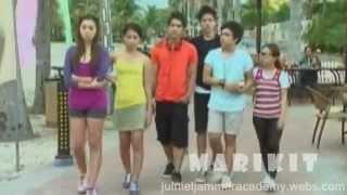 Naaalala JuLNieL MV - Julia Montes and Daniel Padilla