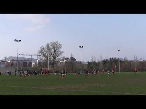 LURT_B vs Iruña RC 060321_Video 3