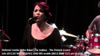 i'm jealous - the divinyls (cover)