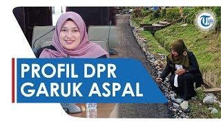 Ternyata Pendatang Baru, Profil Susilawati, Anggota DPR yang garuk Aspal di Aceh Tengah