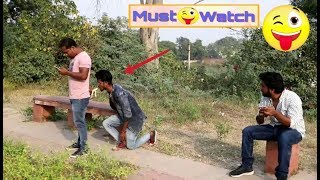 Must Watch Funny😂😂Comedy Videos 2018_Episode_31 || Bindas Fun ||