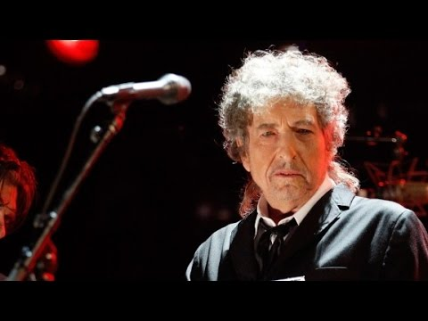 The debate over Bob Dylan's Nobel Prize for literature