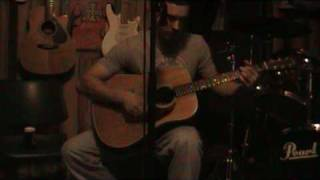 Go On Home- Jon sizemore (Chris Knight cover)