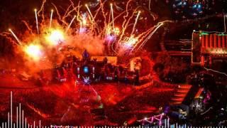 Yves V Vs Dimitri Vangelis & Wyman   Daylight (Remake DJ Ariel Style)