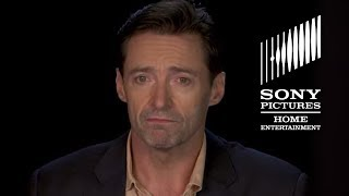 Behind the Scenes with Front Runner Star Hugh Jackman - On Blu-ray 2/12