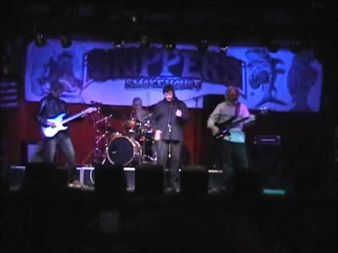 Big Bang Method v2 From The Beginning Live @ Skipper's Tampa, FL 03.06.12 w/ Raymond Hillary