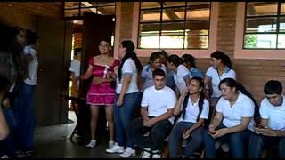 preview picture of video 'bautismo de CARMEN CASCO DE LARA CASTRO'