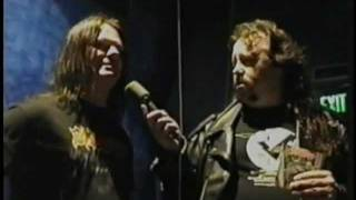 Exodus-Tempo Of The Damned CD Release Show (2004)