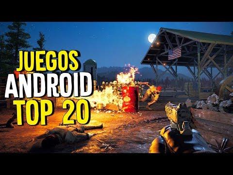 Mejores Juegos Sin Internet Y Super Adictivos Para Android 2018