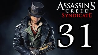 ► Assassin's Creed : Syndicate | #10 | 2/4 | Blázinec! | CZ Lets Play / Gameplay [1080p] [PC]