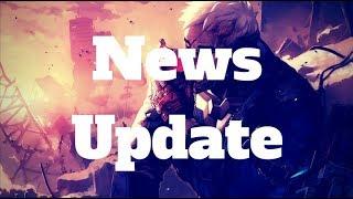Overwatch | Last News Update