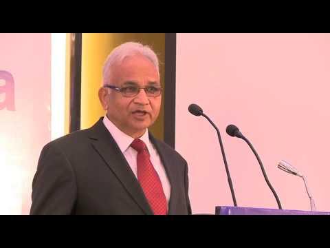 Dr Mahendra Bhandari - Opening Remarks - RSC Meeting 2014