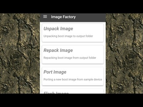 Download How To Extract Boot Img Using Android Image Kitchen Video