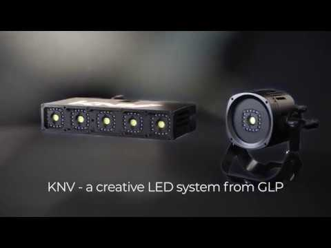 KNV Line & Dot
