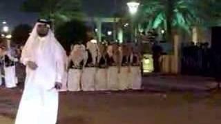 preview picture of video 'Corniche Al-Khobar'