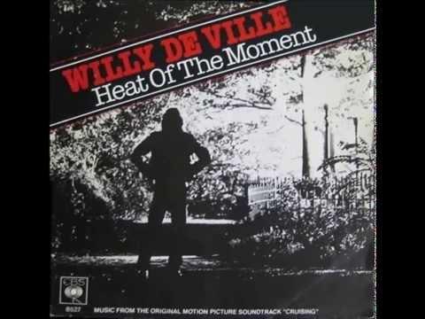 Willy De Ville - It's So Easy