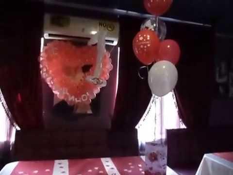 Вот так и подарок от бабушки на годовщину свадьбы для внука !