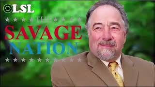 Michael Savage 8/10/17 The Savage Nation Podcast August 10,2017 (Full Show)