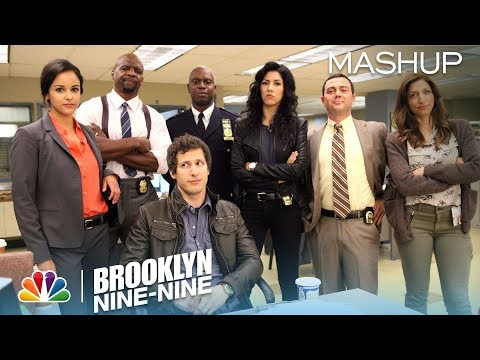 We're Back In The Nine-Nine! | Brooklyn Nine-Nine | NBC