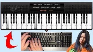 believer roblox piano - TH-Clip