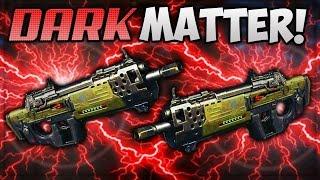 UNLOCKING DARK MATTER CAMO!! - NEW DLC WEAPONS GAMEPLAY BLACK OPS 3