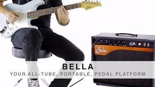 Suhr Bella Reverb Combo 22/44 Video