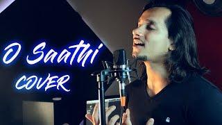 O Saathi   Atif Aslam   Baaghi 2   Cover By Raga