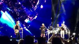 "Dixie Chicks, ""Some Days You Gotta Dance,"" Boston, MA, 6/14/16"